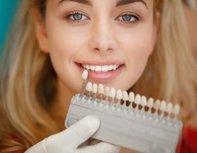 Dr Fournier prothèses dentaires